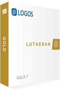 Lutheran Gold