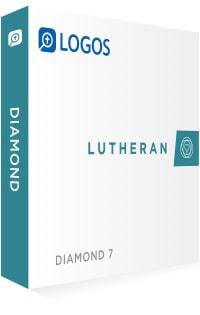 Lutheran Diamond