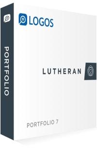 Lutheran Portfolio