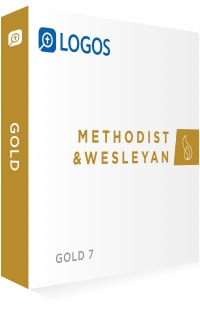 Methodist & Wesleyan Gold