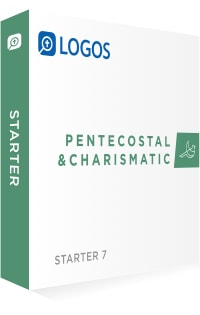 Pentecostal & Charismatic Starter