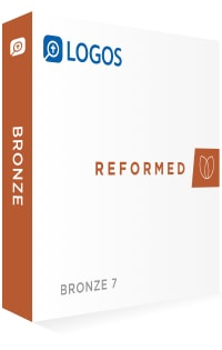Reformed Bronze