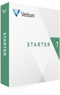 Verbum Starter