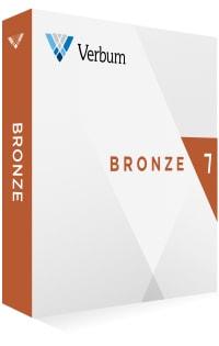 Verbum Bronze