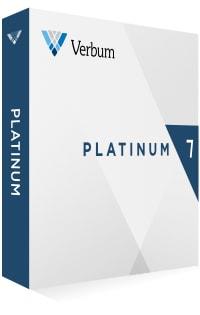 Verbum Platinum