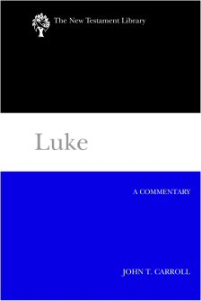 The New Testament Library Series: Luke