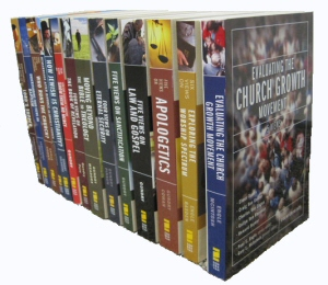 Zondervan Counterpoints Collection (14 vols.)
