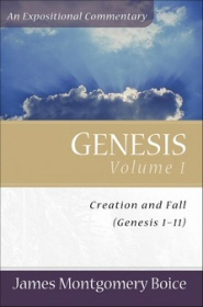 Genesis, Vol. 1: Creation and Fall