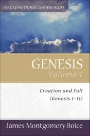 Genesis, Vol. 1: Creation and Fall