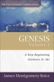 Genesis, Vol. 2: A New Beginning
