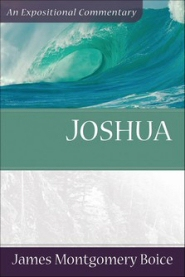 Joshua: An Expositional Commentary