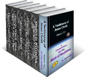 Revelation of Jesus Christ (6 vols.)