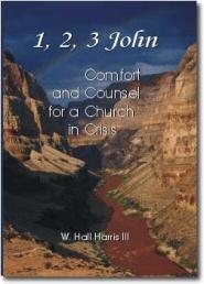 1, 2, 3 John Commentary