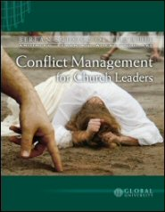 Conflict Management for Church Leaders: BSB Level 2 [MIN 281]