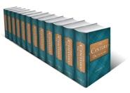 The Century Dictionary (12 vols.)