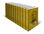 Robert Lewis Dabney Collection (11 vols.)