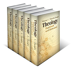 Theology: Explained and Defended (5 vols.)