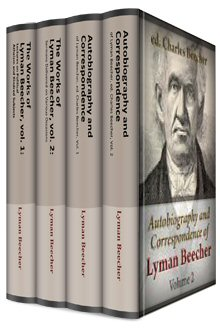 Lyman Beecher Collection (4 vols.)