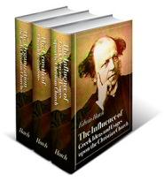 Edwin Hatch Collection (3 vols.)