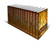 Travels through Bible Lands Collection (15 vols.)