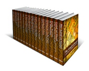 Travels through Bible Lands Collection (15 vols.)