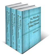 The Works of the Rev. John Howe (3 vols.)