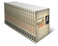 The Complete Works of Thomas Manton (22 vols.)