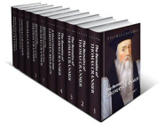 Thomas Cranmer Collection (10 vols.)
