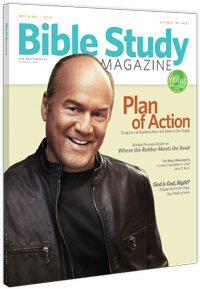 Bible Study Magazine—Nov-Dec 2010 Issue