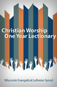 Christian Worship One Year Lectionary