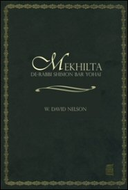 Mekhilta de-Rabbi Shimon bar Yohai