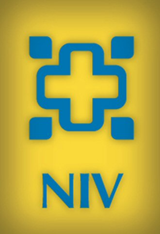 New International Version (NIV)