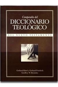 Diccionario teológico del Nuevo Testamento