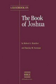 A Handbook on the Book of Joshua