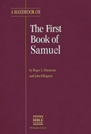 A Handbook on the First Book of Samuel