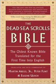 Dead Sea Scrolls Bible (DSS)