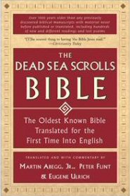 Dead Sea Scrolls Bible (DSS)