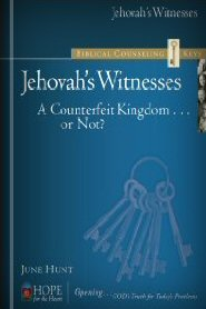 Biblical Counseling Keys on Jehovah's Witnesses