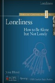 Biblical Counseling Keys on Loneliness