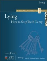 Biblical Counseling Keys on Lying