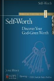 Biblical Counseling Keys on Self Worth