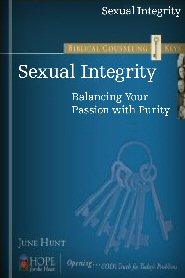 Biblical Counseling Keys on Sexual Integrity