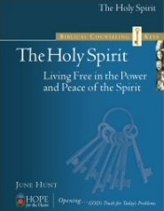 Biblical Counseling Keys on The Holy Spirit