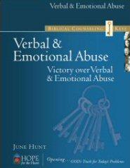 Biblical Counseling Keys on Verbal & Emotional Abuse