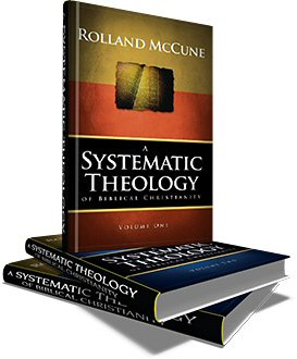 A Systematic Theology of Biblical Christianity (3 vols.)