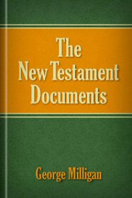 The New Testament Documents: Their Origin and Early History