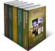 Arminian Theological Studies Collection (5 vols.)