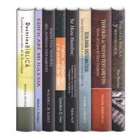 Colección Vida: Teología