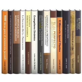 Colección Vida: Ministerio Pastoral