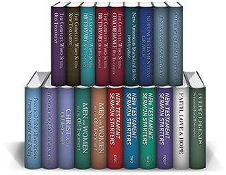 AMG Bible Essentials